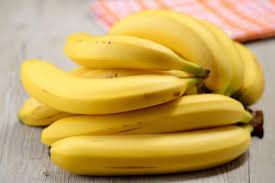 manfaat buah pisang yang kaya serat