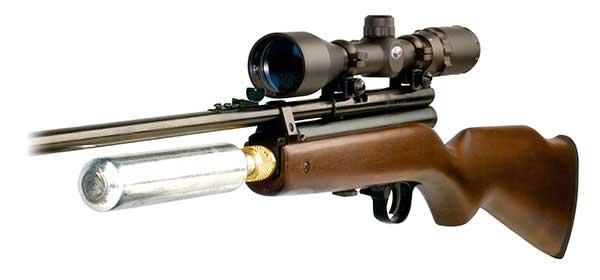 Harga Senapan Angin PCP Sniper Pare