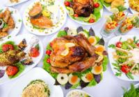 Tips Memilih Makanan Sehat untuk Keluarga