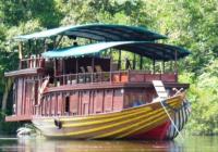 Tujuan Wisata Palangka Raya, Kalimantan Tengah Favorit