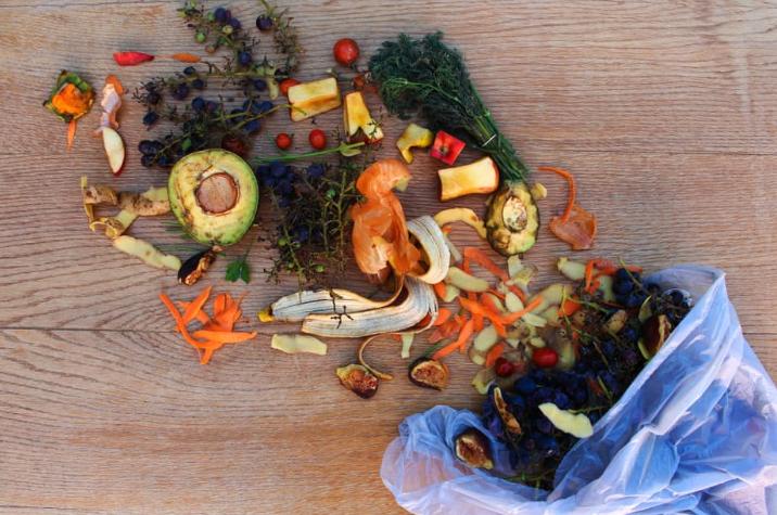 Cara Mengurangi Sampah Sisa Makanan untuk Hidup yang Lebih Baik