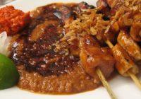 Resep Sate Ayam Nusantara